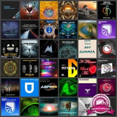 Fresh Trance Releases 136 (2019)