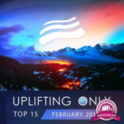 Uplifting Only Top 15: March 2019 (2019)