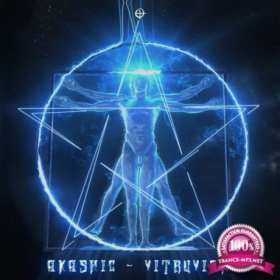 AkashicBR - Vitruvian (Single) (2019)
