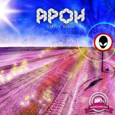 Apoh - Simply Human EP (2019)