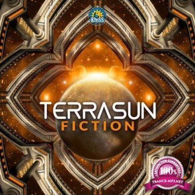 Terrasun - Fiction EP (2019)