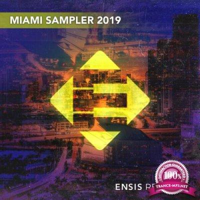 Miami Sampler 2019 (2019)