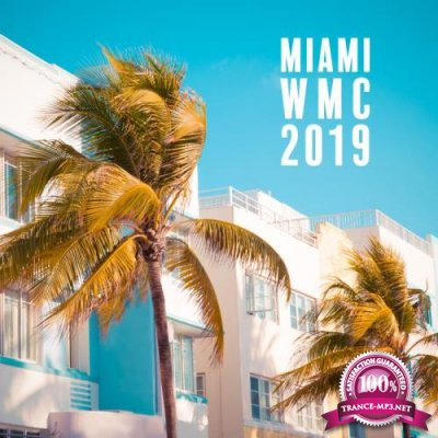 TOMA - Miami WMC 2019 (2019)
