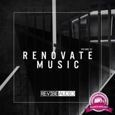 Renovate Music, Vol. 22 (2019)
