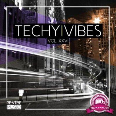 Techy Vibes, Vol. 26 (2019)