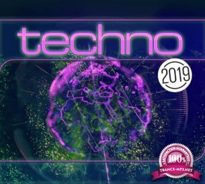 ZYX Music: Techno 2019 (2019)
