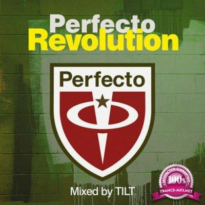 Tilt - Perfecto Revolution (2019)