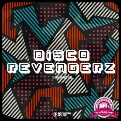 Disco Revengerz, Vol. 15 - Discoid House Selection (2019)