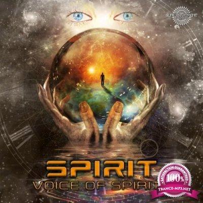 Spirit Music - Voice of Spirits EP (2019)