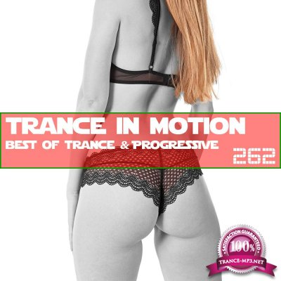 Trance In Motion Vol.262 (2019)