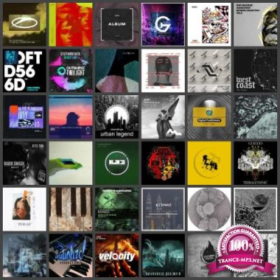 Beatport Music Releases Pack 774 (2019)