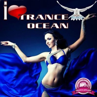I Love Trance Ocean (2019)