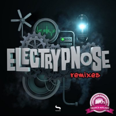 Electrypnose - Remixes (2019)