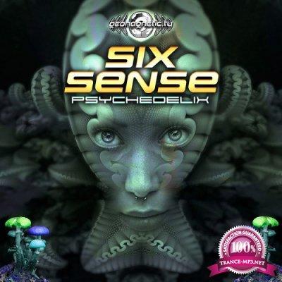 Sixsense - Psychedelix (2019)