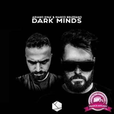 Dark Minds (2019)