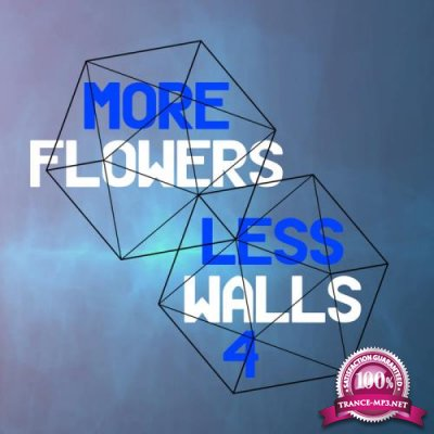 Flower Power: More Flowers, Less Walls! 4 (2019) FLAC