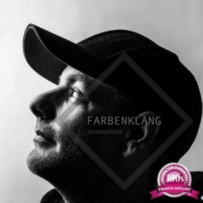 Farbenklang - Quadrature (2019)