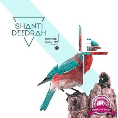 VA - Shanti V Deedrah: Essential Selection Vol.1 (2019)