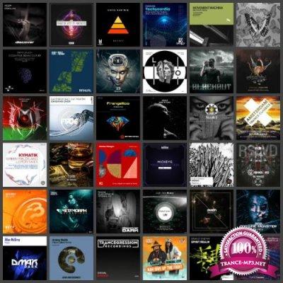 Beatport Music Releases Pack 777 (2019)