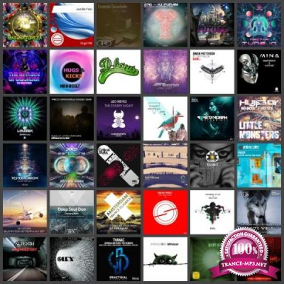 Fresh Trance Releases 138 (2019)