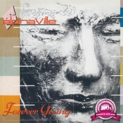Alphaville - 2019 - Forever Young (Super Deluxe Limited Edition) (2019) FLAC