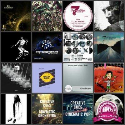 Beatport Music Releases Pack 779 (2019)
