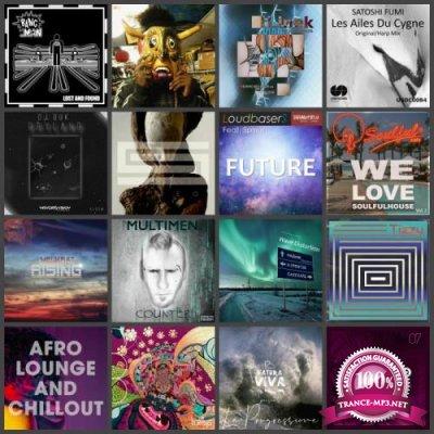 Beatport Music Releases Pack 780 (2019)