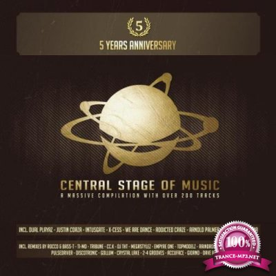 Central Stage of Music (5 Years Anniversary) (2019)