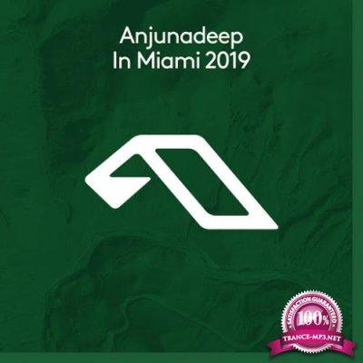 Anjunadeep in Miami 2019 (2019)