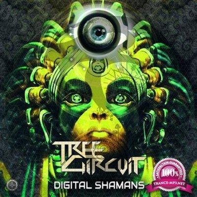 Tree Circuit - Digital Shamans EP (2019)