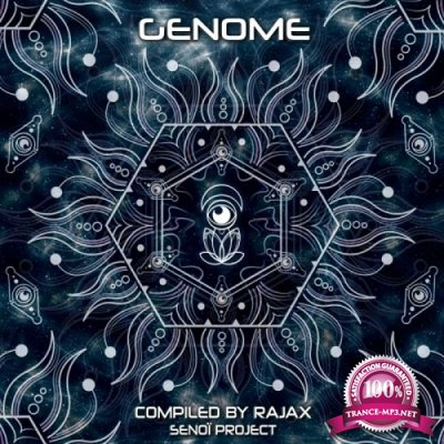 VA - Genome (Compiled By Rajax) (2019)