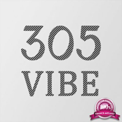 305 Vibe: Little Rusted (2019)
