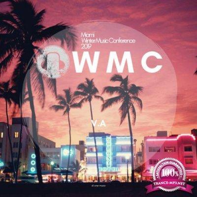 Miami Winter Music Conference 2019 (2019)