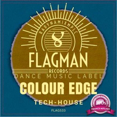 Colour Edge Tech House (2019)