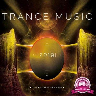 Linger Records: Trance Music 2019 (2019)