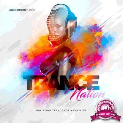 Linger Records: Trance Nation (2019)