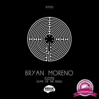 Bryan Moreno - Gots (2019)