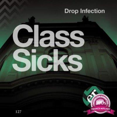 Drop Infection - Class Sicks (2019)