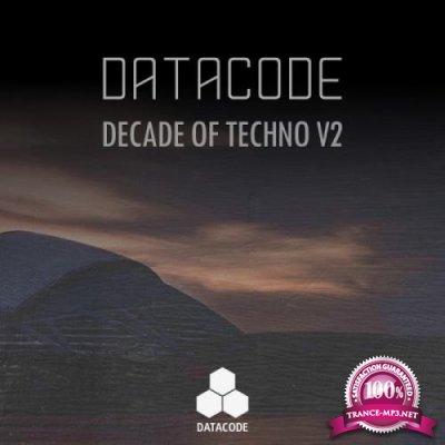 Datacode: Decade Of Techno V2 (2019)