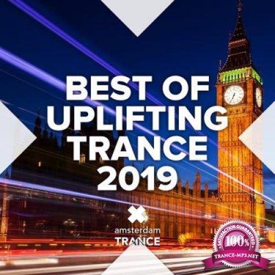 RazNitzanMusic: Best of Uplifting Trance 2019 (2019)