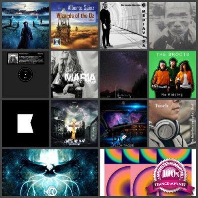 Beatport Music Releases Pack 788 (2019)
