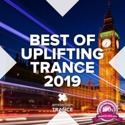 Best of Uplifting Trance 2019 (2019) FLAC