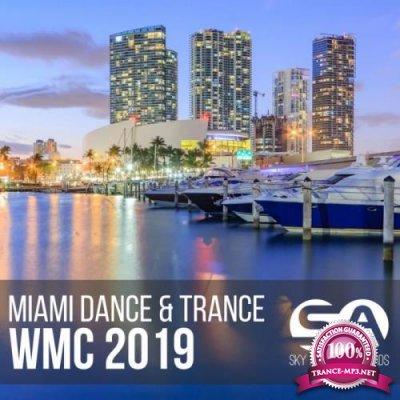 Miami Dance & Trance: Wmc 2019 (2019)
