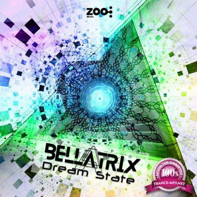 Bellatrix - Dream State EP (2019)
