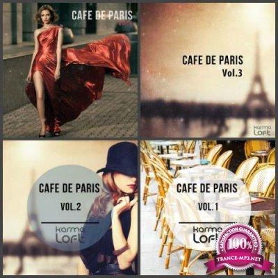 Cafe de Paris Collection (2014-2016) [FLAC]