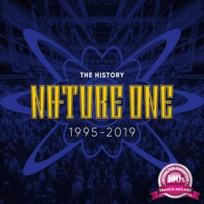 Nature One The History 1995-2019 [4CD] (2019) FLAC