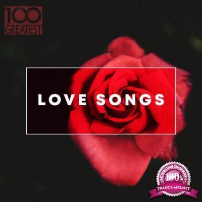 100 Greatest Love Songs (2019) FLAC