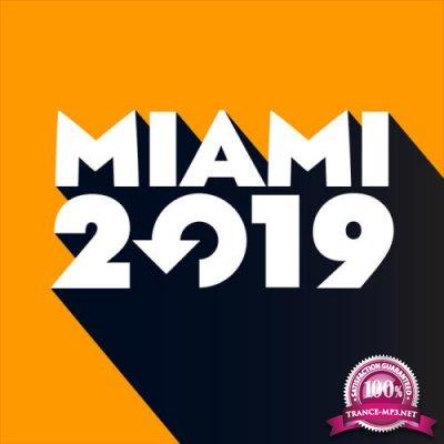 Glasgow Underground Miami 2019 (2019) FLAC