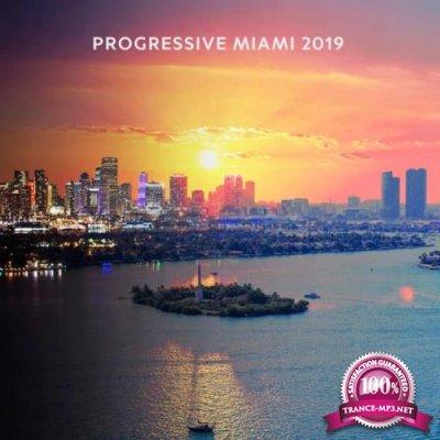 Progressive Miami 2019 (2019)