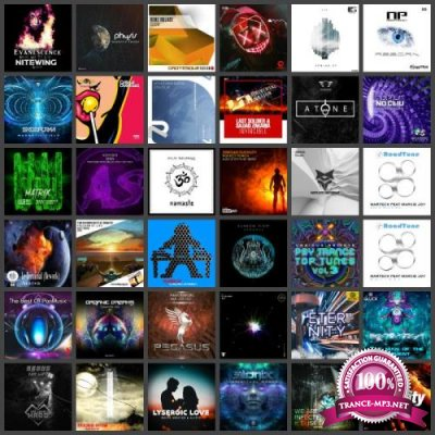 Fresh Trance Releases 141 (2019)